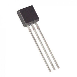 Picture of 2N3904 3-Pack